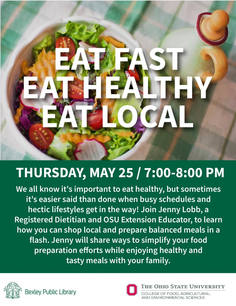 Eat fast eat healthy eat local osu extension franklin county click ccuart Image collections